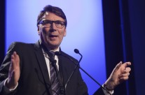 Telstra David Thodey