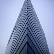 Corporate office building-Dusseldorf