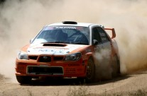 Canberra International Rally