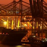 Export wharf Europe